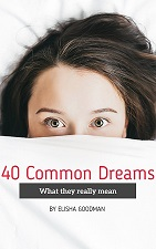 40 Dreams - What They Mean